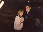 Scan12821 METTE S OG PEDERSEN DANSER 19-09-1987