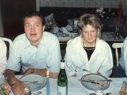 Scan12675 MICHAEL OG PERNILLE 30-05-1987