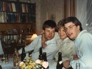 Scan12710 JAN, METTE OG PREBEN 30-05-1987
