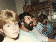 Scan12711 LISBETH OG MUSBENT 30-05-1987