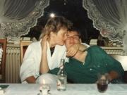 Scan12720 PERNILLE OG PREBEN 30-05-1987