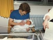 Scan12778 JOHN MED JAKOB 21-08-1987