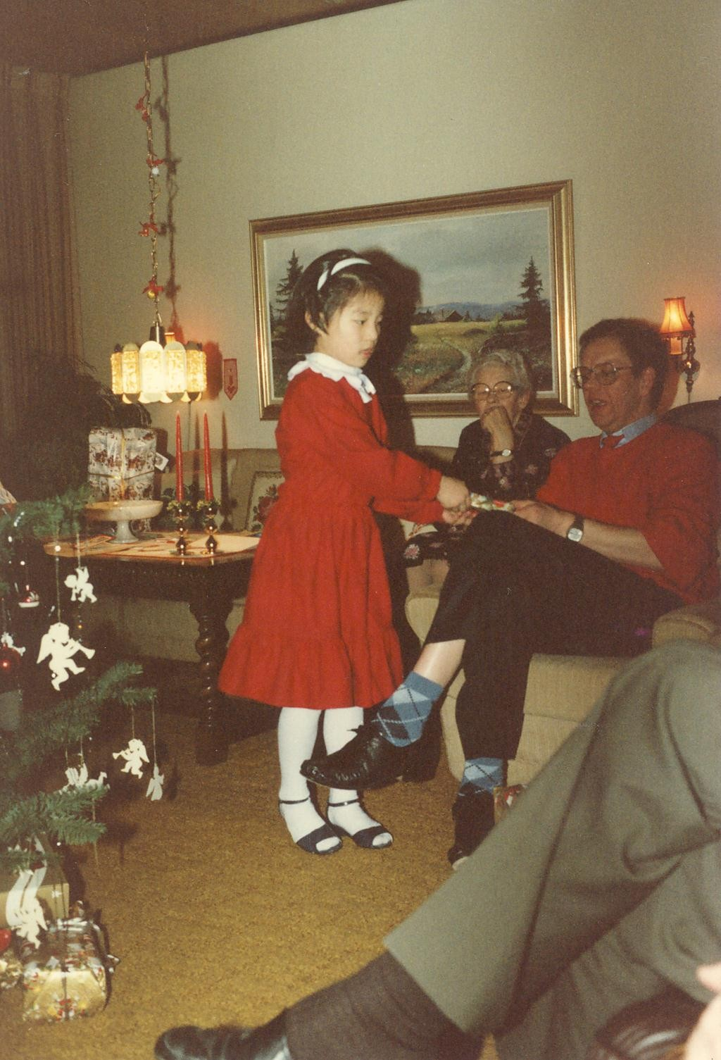 Scan12936 LENE JULEAFTEN 1987