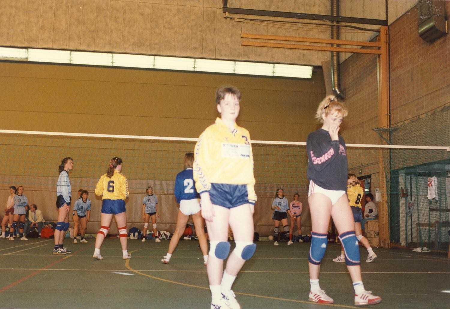Scan12975 VOLLEY I SVERIGE 07-05-88