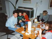 Scan14922 NYTÅRSAFTEN 1991