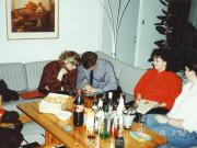 Scan14956 CHARLOTTE, KARSTEN, LISBETH OG TRINE 15-02-92