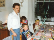 Scan14924 BRIAN NYTÅRSAFTEN 1991
