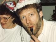 Scan14925 JOHN NYTÅRSAFTEN 1991