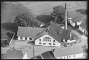 GAMLE BILLEDER AAL_BL04-A1_066_025 ÅR 1950 MEJERIET