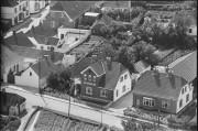 GAMLE BILLEDER L05846_003 ÅR 1950 ANLÆGSVEJ