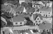 GAMLE BILLEDER L05846_009 ÅR 1950 BOULEVARDEN