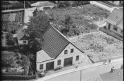 GAMLE BILLEDER L05846_010 ÅR 1950 PALÆGADE