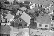GAMLE BILLEDER ÅR 1950 BOULEVARDEN