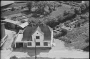 GAMLE BILLEDER ÅR 1950 FANØGADE