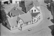 GAMLE BILLEDER L05846_018 ÅR 1950 KØBMAND SØRENSEN