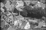 GAMLE BILLEDER L05846_025 ÅR 1950 BORGERGADE