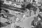 GAMLE BILLEDER L05846_026 ÅR 1950 KØBMAND HOLST