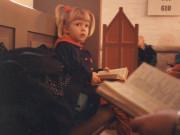 Scan15598 KRISTINE I KIRKE 26-03-95