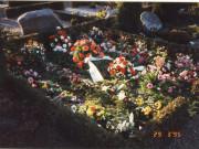 Scan15617 BEGRAVELSE ELLEN OLSEN 29-03-95