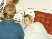 Scan15570 DRIKKEGILDE HERNEDE METTE I SENG 10-09-94