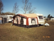 Scan15636 GURLI OG LASSE CAMPINGVOGN 09-04-95