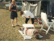Scan15657 CAMPING LASSE SOVER 09-07-95
