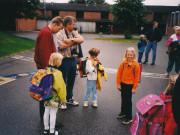 scan16109_0106 KRISTINE FØRSTE SKOLEDAG 05-08-98