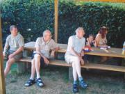 scan16130_0101 FØDSELSDAG PÅ LEGEPLADSEN AUGUST 2004