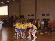 Scan11570 DAMER RYKKER I 1 DIVISION 01-04-1984