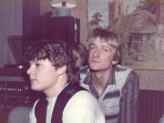 Scan11752 CHARLOTTE OG LARS 10-11-1984
