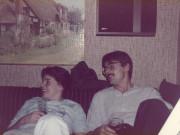 Scan11753 ANETTE OG ULRIK 10-11-1984