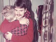 Scan11808 METTE OG ULRIK JANUAR 1985