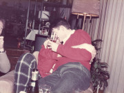 Scan11810 JANUAR 1985