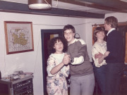 Scan11853 LISBETH PREBEN OG CHARLOTTE 04-04-1985