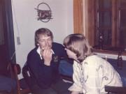 Scan11863 LARS OG CHARLOTTE 04-04-1985