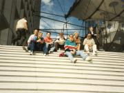 Scan15861 PÅ TRAPPEN VED BUEN 24-09-94